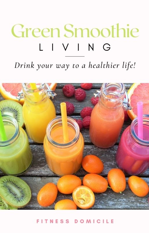 green smoothie living ebook